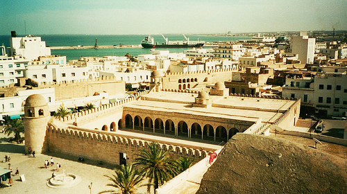 Great Mosque, Medina, Sousse