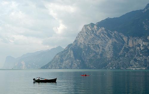 Italy 2008: Lago di Garda - 4