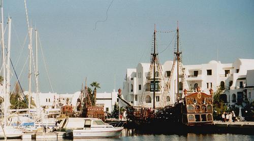 Port El-Kantaoui (PF)