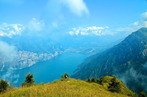 Lago di Garda 6091