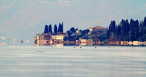 San Vigilio Lago di Garda