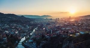 Stedentrip Sarajevo